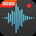 Easy sound Recorder icon