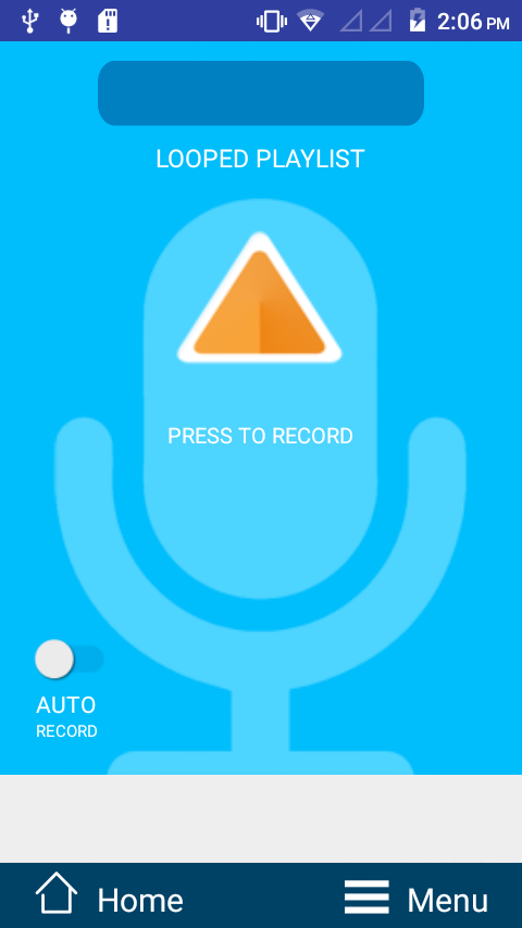 Child Recorder - Free- screenshot