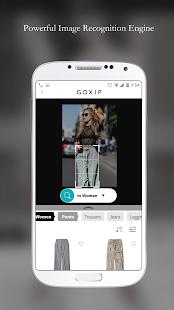 Goxip- Fashion Beauty Shopping - náhled