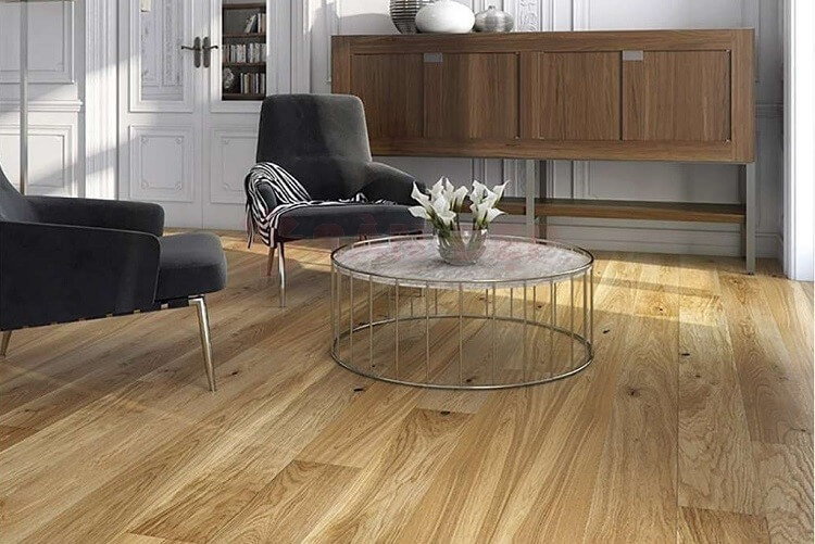 Ván sàn chống nước là gì?