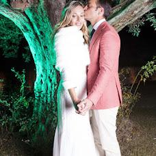 Wedding photographer Elena Letis (letis). Photo of 29.01.2016