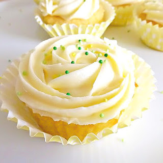 Lemon Flavored Cupcakes Recipes