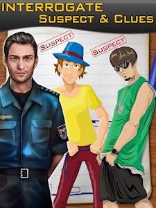 Police Line Investigation screenshot 8