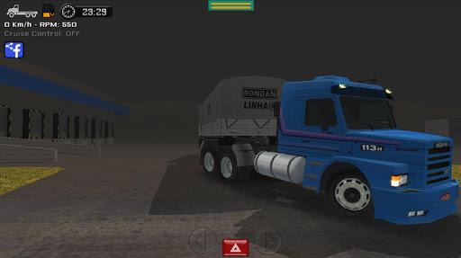 Grand Truck Simulator for PC