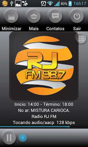 Rádio RJ FM