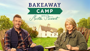 Bakeaway Camp With Martha Stewart thumbnail