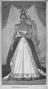 Elizabeth Adelina Derival Levêque