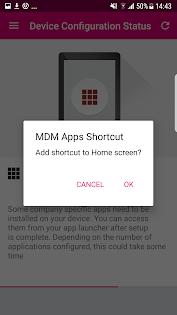 Приложения MDM (apk) бесплатно скачать для Android / ПК screenshot