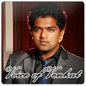 Voice Of Venkat - Official icon