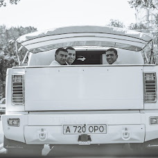 Wedding photographer Anton Malyuchenko (Antonmaliu4enko). Photo of 09.02.2018