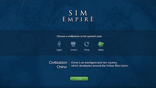 Sim Empire 2