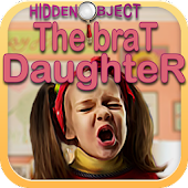 Hidden Object - Brat Daughter