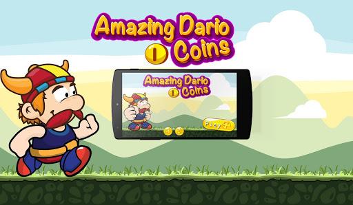Amazing Dario Coins