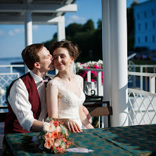 Wedding photographer Aleksandr Orlov (AlexandrOrlove). Photo of 15.02.2017