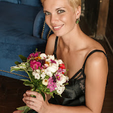 Wedding photographer Elena Potlova (ElenaPo). Photo of 28.07.2016