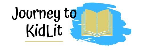 Journey to KidLit Logo