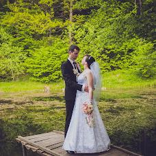 Wedding photographer Ivanna Ilkiv (ivaniko1). Photo of 15.05.2015