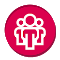 FebuMe! Lite - Creative Social Network ❤️ icon