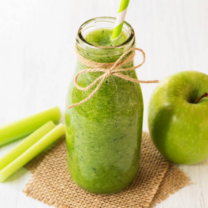 10 Best Celery Smoothie Recipes