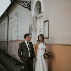 Wedding photographer Györgyi Kovács (kovacsgyorgyi). Photo of 03.10.2017