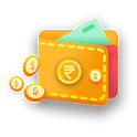 Watch Video and Earn Money : Daily Cash Offers icon
