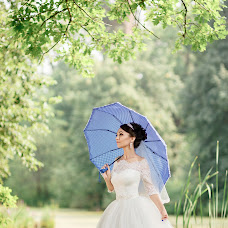 Wedding photographer Anna Alekhina (alehina). Photo of 12.02.2017