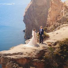 Wedding photographer Tatyana Tatarin (OZZZI). Photo of 20.09.2016