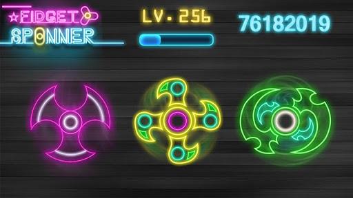 Fidget Spinner 1.12.5.1 screenshots 8