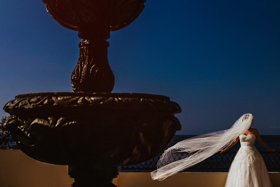 Wedding photographer Jorge Mercado (jorgemercado). Photo of 01.12.2017