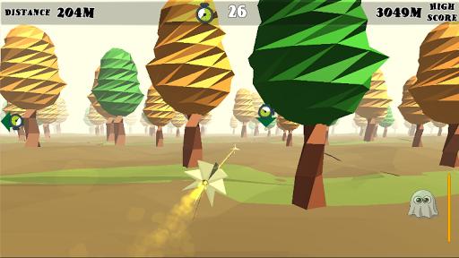 Code Triche Arrow Run mod apk screenshots 6