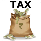 Tax Guide: GST, Income Tax (Direct & Indirect)
