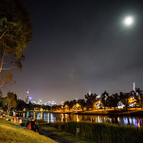 2014-12 Yarra River 2015