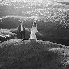 Wedding photographer Elizaveta Klimochkina (LizaKlimochkina). Photo of 31.05.2017