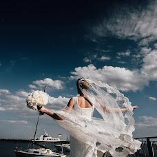 Wedding photographer Pavel Gomzyakov (Pavelgo). Photo of 14.08.2018