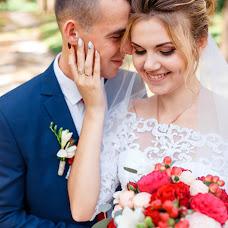 Wedding photographer Dima Rogoviy (dimarogovyj1994). Photo of 15.10.2018