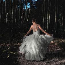 Wedding photographer Tomasz Majcher (TomaszMajcher). Photo of 28.08.2017