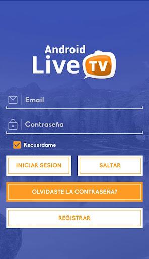 TV Movil GO screenshot 2