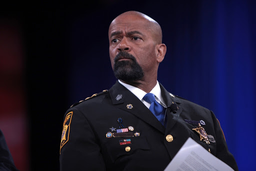 Milwaukee sheriff wants jail time for mayors, governors offering 'sanctuary'
