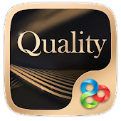 Quality GO Launcher Theme