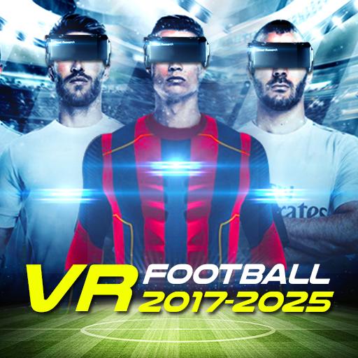 Football 2017-2025 (game)