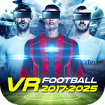 Football 2017-2025 Icon