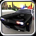 Addictive Race & Police Chase icon