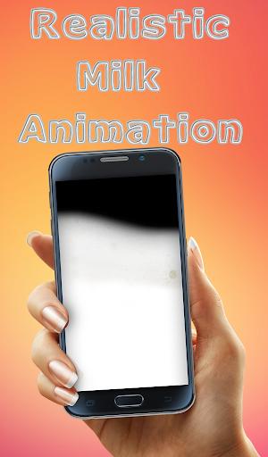 無料休闲Appの仮想牛乳を飲む|記事Game
