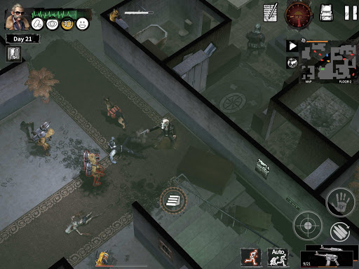 Delivery From the Pain: Survival 1.0.9670 screenshots 12