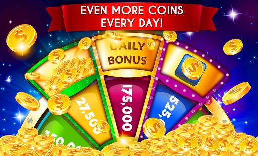 Slots Oscar: huge casino games 1.40.10 screenshots 5