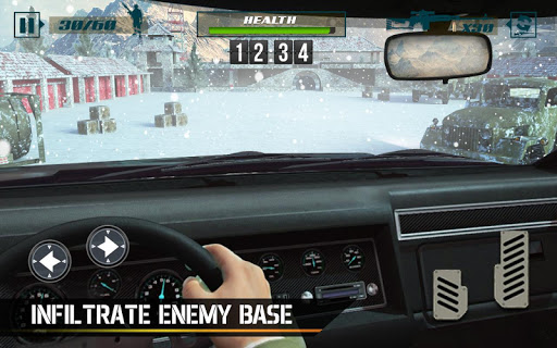 Sniper Counter Attack 1.2.0 screenshots 3
