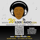 Wilder1Radio Go Ahead Get Wild