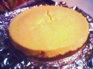Heavenly Cheesecake Recipe