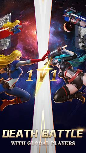 X-Hero : Marvelous Heroes 1.0.45 screenshots 2