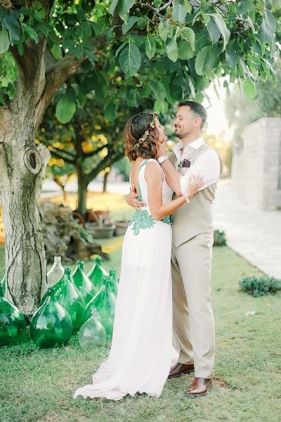 Wedding photographer Olga Salimova (SalimovaOlga). Photo of 16.04.2019